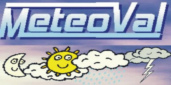 Abre en nueva ventana: Meteoval, predicción personalizada en el ámbito de la provincia de Ciudad Real