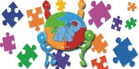 Elefante Azul Valdepeñas - Alianzas