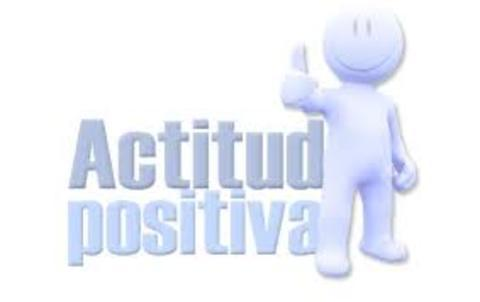 Elefante Azul Valdepeñas - Actitud positiva