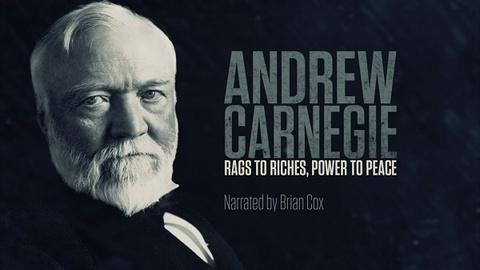 Elefante Azul Valdepeñas - Andrew Carnegie