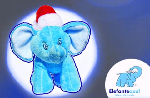 Elefante Azul Valdepeñas - ¡ Elefante Azul os desea Feliz Navidad ! - Centro de lavado de coches Elefante Azul Valdepeñas