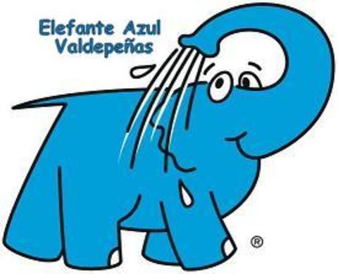 Elefante Azul Valdepeñas - Boletín informativo Navidad 2014 - Centro de lavado de coches Elefante Azul Valdepeñas