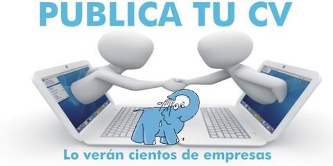 Elefante Azul Valdepeñas - Publica tu Curriculum Vitae y amplía tus opciones de encontrar trabajo - Centro de lavado de coches Elefante Azul Valdepeñas