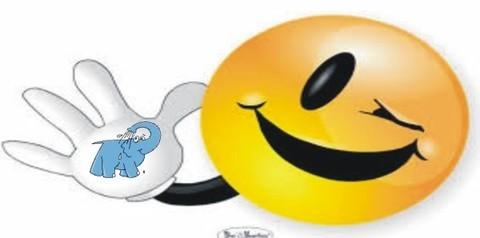 Elefante Azul Valdepeñas - Frases de Motivación