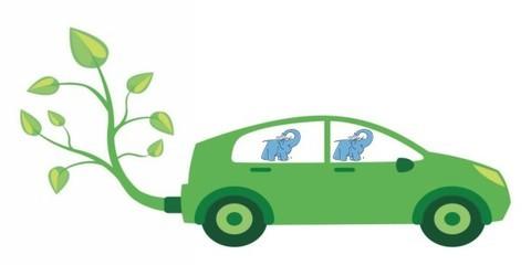 Elefante Azul Valdepeñas - Conducción eficiente - Centro de lavado de coches Elefante Azul Valdepeñas