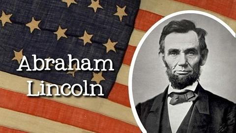 Elefante Azul Valdepeñas - Abraham Lincoln
