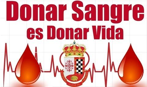 Elefante Azul Valdepeñas - Nuevo récord de donación de sangre y médula en el Hospital de Valdepeñas - Centro de lavado de coches Elefante Azul Valdepeñas