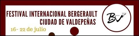 Elefante Azul Valdepeñas - Festival Internacional de Bergerault Ciudad de Valdepeñas - Centro de lavado de coches Elefante Azul Valdepeñas