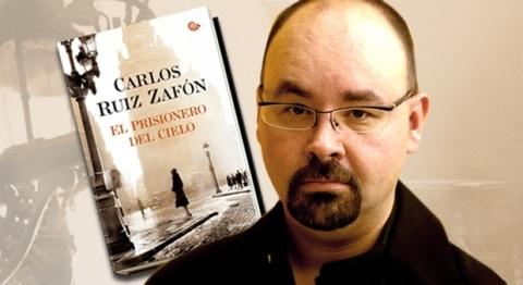 Elefante Azul Valdepeñas - Carlos Ruiz Zafón - Centro de lavado de coches Elefante Azul Valdepeñas
