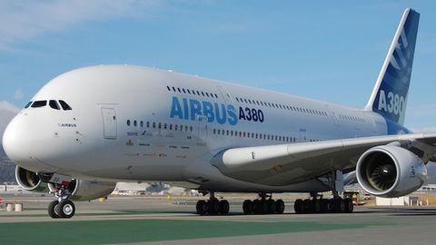 Elefante Azul Valdepeñas - Airbus A380 en el Ártico. - Centro de lavado de coches Elefante Azul Valdepeñas