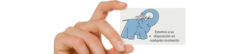 Elefante Azul Valdepeñas -  Contacto - Centro de lavado de coches Elefante Azul Valdepeñas