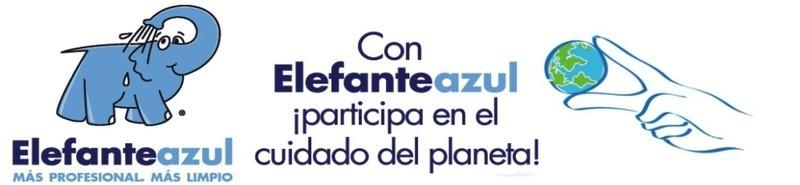 Elefante Azul Valdepeñas -  Medio Ambiente - Centro de lavado de coches Elefante Azul Valdepeñas